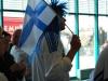 Fínsky fanúšik 2