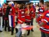 Hokejová invázia Rusov