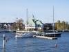 Helsinki - plavba okolo ostrovov 1