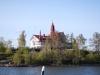 Helsinki - plavba okolo ostrovov 2