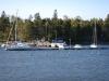 Helsinki - plavba okolo ostrovov 4