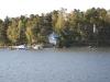 Helsinki - plavba okolo ostrovov 5