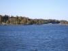 Helsinki - plavba okolo ostrovov 9