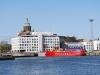 Helsinský prístav