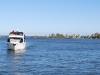 Helsinki - plavba medzi ostrovmi