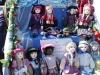 Helsinki, laponské bábiky