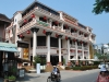 Čínsky hotel, Hoi An, Vietnam