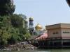 Výlet na James Bond Island, Thailand