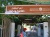 Brána do starého Jericha, Izrael