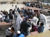 Bar micva pri Múre nárekov, Jeruzalem