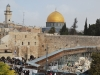 Múr nárekov, Jeruzalem