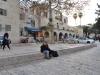 pred Synagógou, Židovská štvrť, Jeruzalem