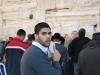 Pri Múre nárekov, Židovská štvrť, Jeruzalem