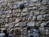Jerusalem, Via Dolorosa, Zastavenie č. 8