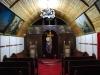Jerusalem, Via Dolorosa, Zastavenie č. 9, Koptský pravoslávny kostol