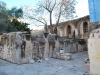 Jerusalem, Via Dolorosa, areál Kostola božieho hrobu
