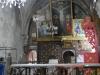 Jerusalem, Via Dolorosa, Kostol božieho hrobu, interiér