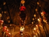 Jerusalem, Via Dolorosa, Kostol božieho hrobu, výzdoba 2