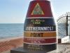 Najjužnejšií bod USA, Key West, Florida