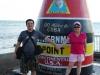 Najjužnejší bod USA, Key West, Florida