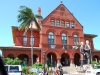 Museum of Art & History at the Custom House, Key West, Florida