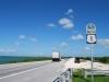 Overseas Highway, Keys, Florida