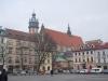 Wolnica, Krakov