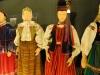 Kroje, Muzeum etnograficzne, Krakov