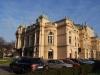 Divadlo Juliusza Slowackiego, Krakov