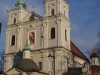 Kostol sv. Floriána, Krakov