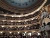 Labutie jazero, Mariinské divadlo, Petrohrad