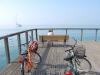 Na móle si oddýchneme, Lido di Venezia, Benátsko
