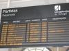 Železničná stanica, Santa Apolónia, Lisabon, Portugalsko