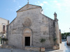 Santa Maria della Graecia, Locorotondo, Puglia
