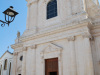 Svadba, Kostol svätého Juraja, Locorotondo, Puglia