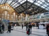 Železničná stanica Charing Cross, Londýn
