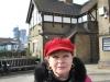Pri domčeku blízko The Tower of London