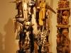 Drevené sochy ľudu Igbo, Nigéria, 20-te storočie, British museum