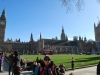Houses of Parliament, Londýn