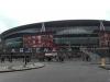 Emirate Stadium, Londýn