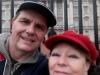 Pred Buckinghamským palácom, Londýn