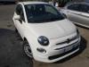 Požičaný FIAT 500, Lucera
