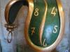 Salvador Dalí, Kozmické hodiny, Matera