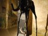 Salvador Dalí, Kozmický slon, Matera