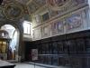 Interiér Santissima Annunziata, Neapol