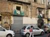 Marianka na ulici v Neapole