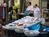Stánok s rybami, Neapol