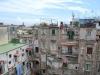 Neapol, výhľad z Museo del Tesoro di San Gennaro