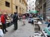 Neapol, blší trh