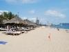 Pláž v Nha Trang, Vietnam